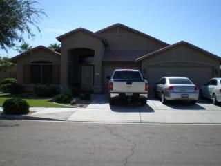 787 North 168th Avenue, Goodyear AZ