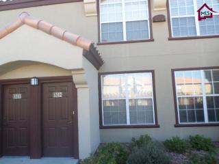 3901 Sonoma Springs Avenue #1312, Las Cruces NM
