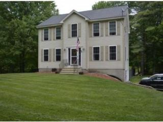 99 Blakes Hill Rd, Northwood, NH 03261