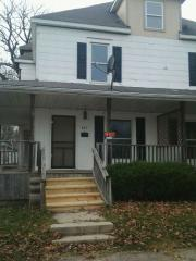407 N Perkins St, Rushville, IN 46173