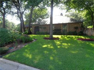 7801 Miracle Lane, North Richland Hills TX