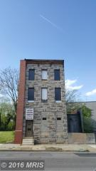 1228 East Preston Street, Baltimore MD