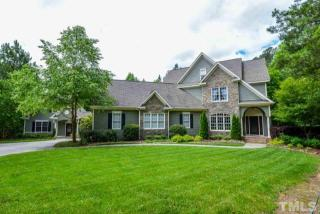 1100 Evensong Court, Youngsville NC