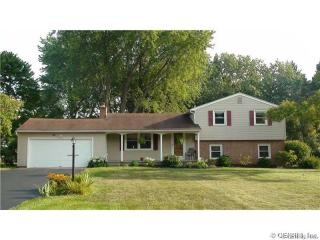 64 Crest View Drive, Rochester NY