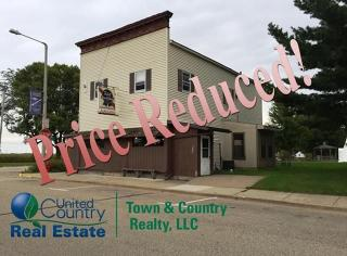 280 North Center Street, Livingston WI