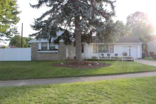 1721 Churchill Drive, South Bend IN