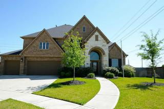 27955 Colonial Point Drive, Katy TX