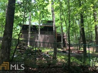 76 Cherry Lake Drive, Blue Ridge GA