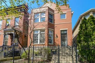 3348 South Calumet Avenue, Chicago IL