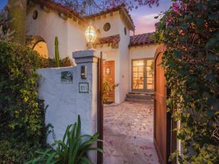 109 South La Jolla Avenue, Los Angeles CA
