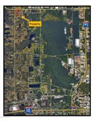 9064 Pritchard Road, Jacksonville FL
