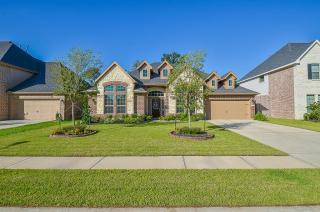 9410 Wheatfield Lane, Rosenberg TX
