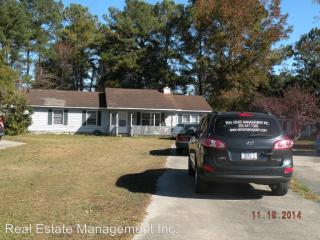 105 Hill Ct, Havelock, NC 28532