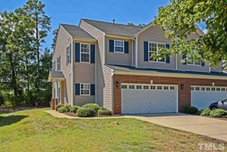 124 Cline Falls Drive, Holly Springs NC