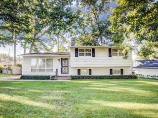 324 Rexford Drive, Fort Wayne IN