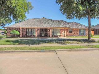 4301 Chelsea Drive, Wichita Falls TX