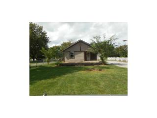 5036 Richard Street, Indianapolis IN