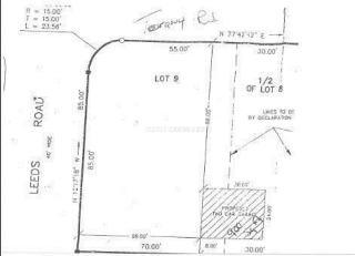 Lot 9 Torquay Road, Ocean City MD