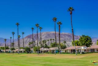33 Torremolinos Drive, Rancho Mirage CA