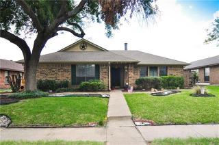 1307 Petunia Drive, Allen TX
