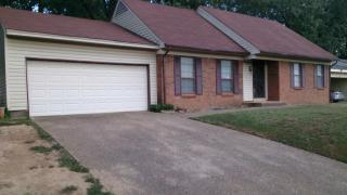 1978 Adney Gap Dr, Memphis, TN 38134