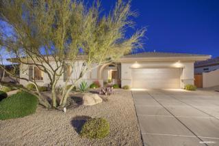 7678 East Visao Drive, Scottsdale AZ