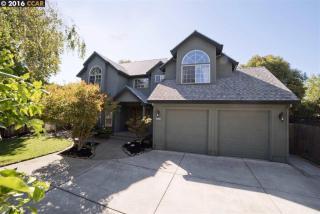 3556 Wren Avenue, Concord CA