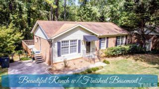 6017 Bellow Street, Raleigh NC