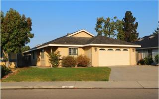 4191 Morning Ridge Road, Santa Maria CA