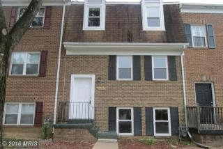 1115 Thomas Jefferson Place, Fredericksburg VA
