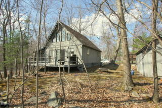129 Cabin Road, Milford PA