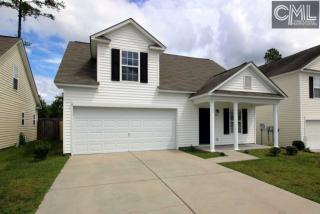 425 Cape Jasmine Way, Lexington SC