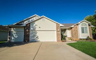2515 North Shefford, Wichita KS