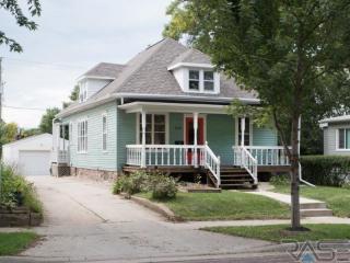 1119 South Dakota Avenue, Sioux Falls SD