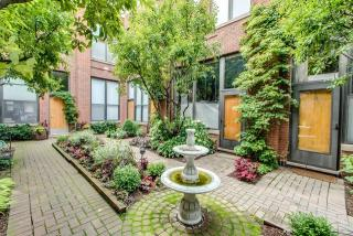 2222 North Racine Avenue #13, Chicago IL