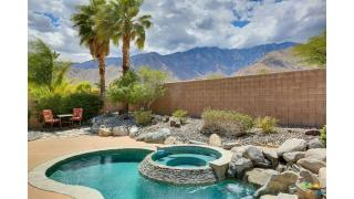 3817 Vista Verde, Palm Springs CA