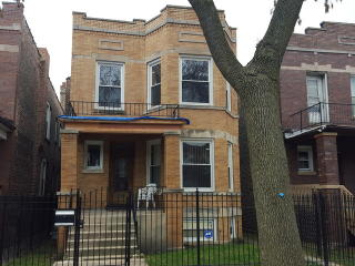 4731 West Congress Parkway, Chicago IL