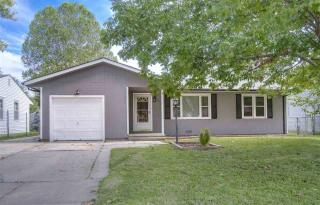 3332 South Downtain Street, Wichita KS
