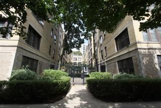 448 West Surf Street #3A, Chicago IL