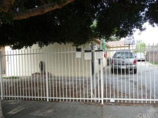 1209 North Mulberry Avenue, Compton CA