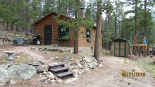765 Cabin Creek Rd, Allenspark, CO 80510