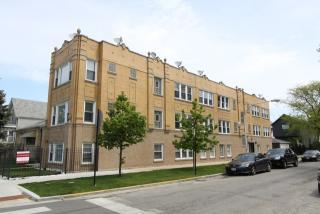 3350 West Grace Street #3, Chicago IL