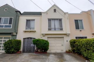 2623 44th Avenue, San Francisco CA