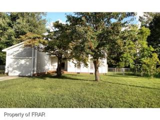 6361 Hawfield Drive, Fayetteville NC