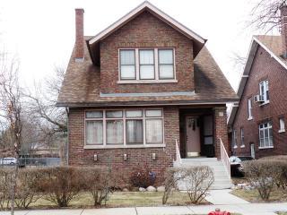 11400 South Homewood Avenue, Chicago IL