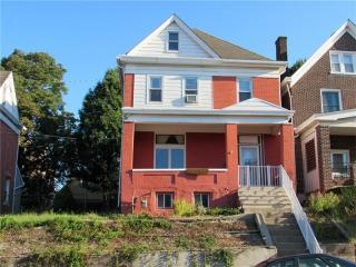861 Lilac Street, Pittsburgh PA