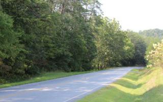 16.94 Lakewood Highway Highway #60, Mineral Bluff GA