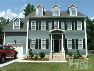 100 South Belvedere Drive, Hampstead NC