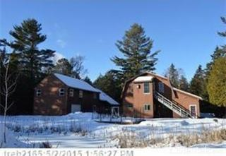 25 Coveside Rd, Beaver Cove, ME 04441