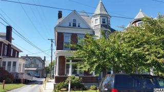 1616 North 2nd Street, Harrisburg PA